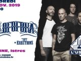 [PREVIEW] LOFOFORA + THE SOFT ERECTIONS – 22.11 – L'USINE – ISTRES (13)
