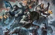 POWERWOLF – BEST OF THE BLESSED