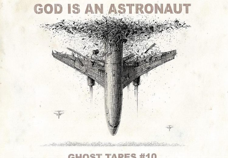 GOD IS AN ASTRONAUT – Ghost Trapes #10