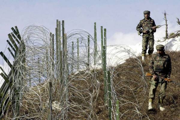 'India considering punitive actions against Pakistan'