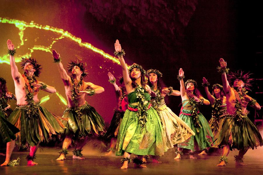 Resultado de imagen para traje hula