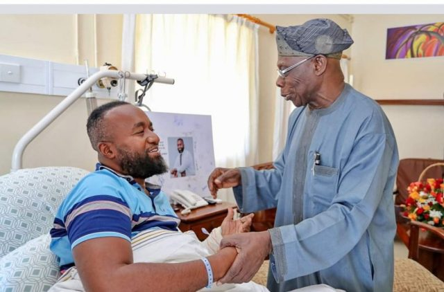 , Joho Appeases Kenyans by Seeking Treatment at Local Hospital – Daily Active