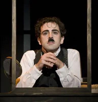 Rob McClure as Chaplin Limelight