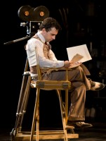 Rob McClure as Chaplin Limelight2