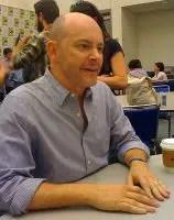Rob Corddry - Childrens Hospital - Comic Con 2