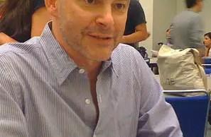 Rob Corddry - Childrens Hospital - Comic Con