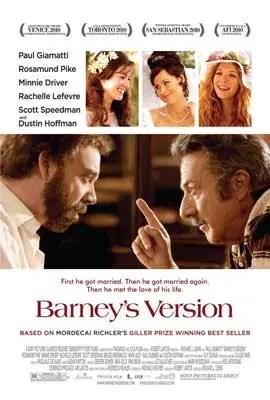 Barney's-Version