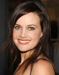 Actress Carla G