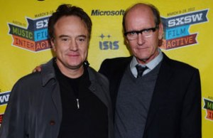 Bradley Whitford Richard Jenkins