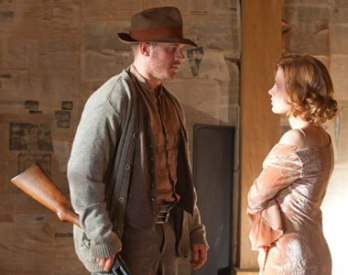 lawless-tom-hardy-jessica-chastain