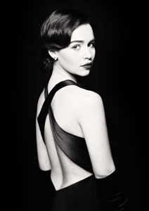 Emilia-Clarke-Holly-Golightly3-ByJason-Bell
