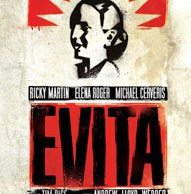Evita-poster