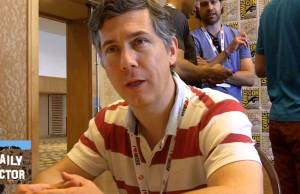 Comic-Con Interview: Chris Parnell & Lucky Yates talk 'Archer' and the Upcoming Season