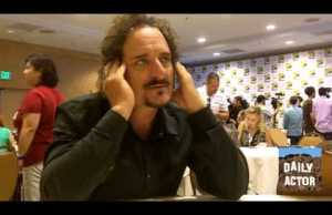 Interview: Kim Coates on 'Sons of Anarchy', Filming a Scene 38 Times and Preparing for Emotional Scenes