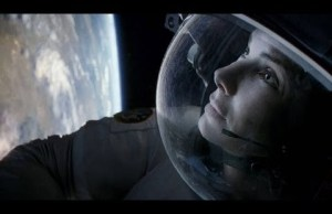 Director Alfonso Cuarón Narrates a Scene From 'Gravity'