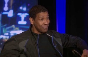 Watch: Denzel Washington on 'A Raisin in the Sun' and His Early Days in New York Theatre