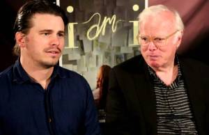 Interview: Jason Ritter & Kevin Tighe's Off-Screen Friendship Extends Beyond Their New Film 'I Am I'