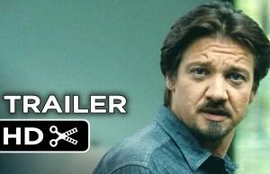 Trailer: 'Kill the Messenger' Starring Jeremy Renner, Rosemarie DeWitt, Oliver Platt, Michael Sheen & Mary Elizabeth Winstead