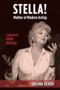 Stella Adler Mother of Modern Acting