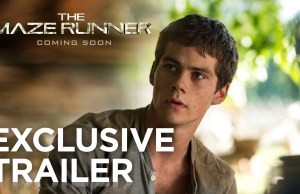 Trailer: 'The Maze Runner'
