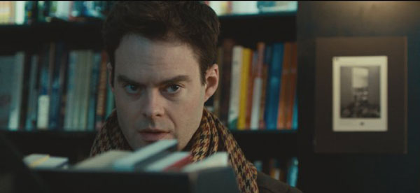 Bill Hader The Skeleton Twins Drama