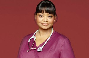 Octavia Spencer Red Band Society