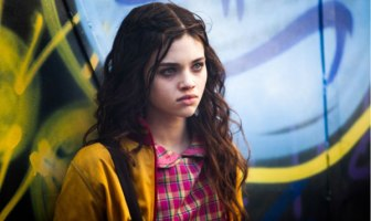 India Eisley Interview