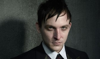 Robin Lord Taylor Gotham Penguin
