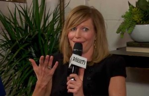 Watch: Anna Gunn Reveals Her Awkward 'Breaking Bad' Audition Details