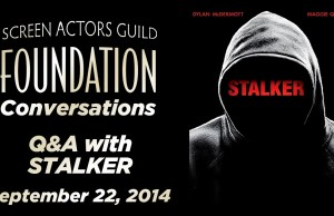 Watch: Conversations with Maggie Q and Dylan McDermott of New CBS Series 'Stalker'