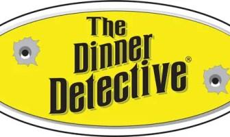 The Dinner Detective Murder Mystery