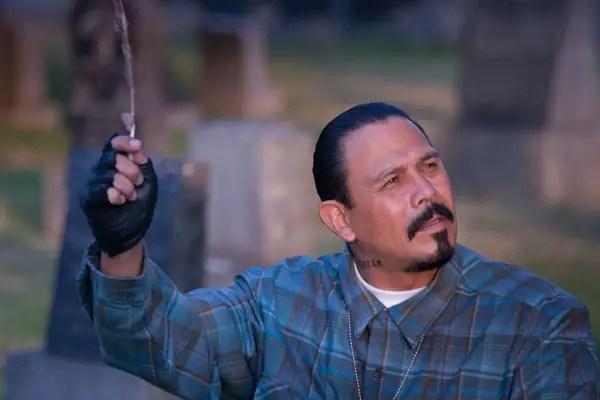 Emilio Rivera in Water & Power