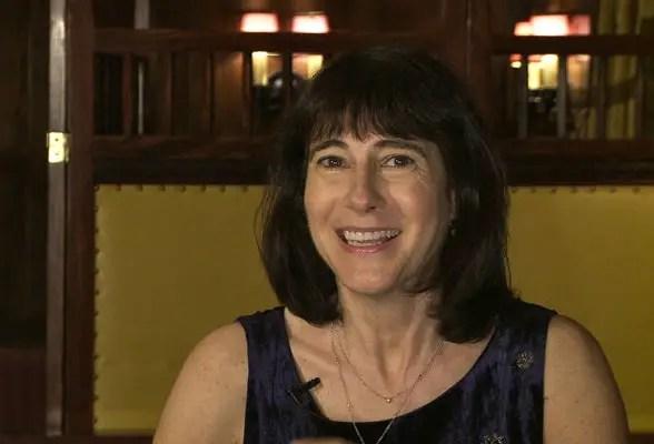 Casting Director Ellen Lewis