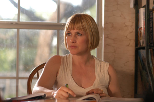 Patricia Arquette Aging in Hollywood