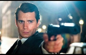 Trailer: 'The Man From U.N.C.L.E.' Starring Henry Cavill, Hugh Grant, Armie Hammer