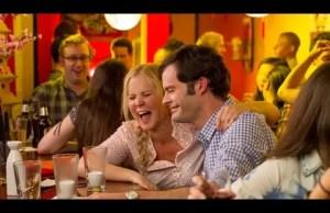 Trailer: 'Trainwreck' Starring Amy Schumer, Bill Hader, Brie Larson