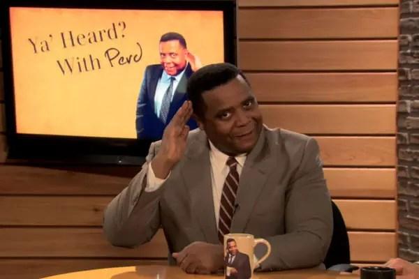 Jay Jackson as Perd Hapley