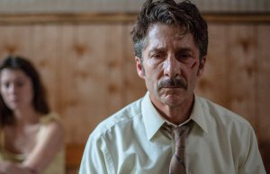 Leland Orser Interview