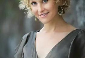 Georgia Kate Haege