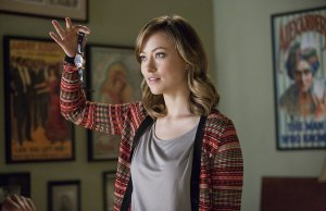 Olivia Wilde in Drinking Buddies