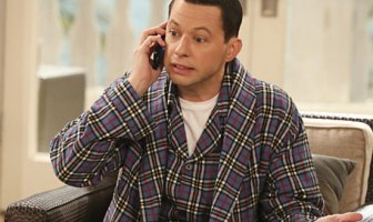 Jon Cryer Two and a Half Men