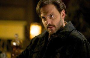 Silas Weir Mitchell in Grimm