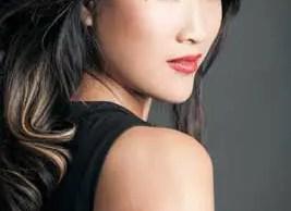 Tina Huang Interview