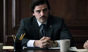 Oscar Isaac in Show Me a Hero