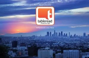 Tableread pro app