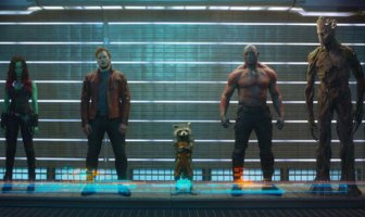 Guardians of the Galaxy casting