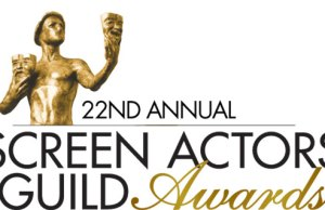22 Screen Actors Guild Awards Nominees