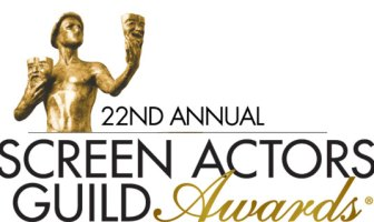 22 Screen Actors Guild Awards Nominees