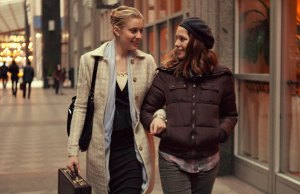 Mistress America Screenplay
