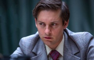 Pawn Sacrifice screenplay